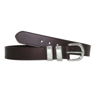 Victor Leather Outback Belt