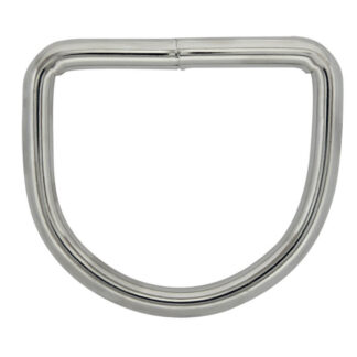 Harness Dees - Nickel Plated