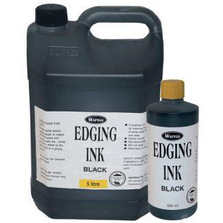 Edge Dye & Ink