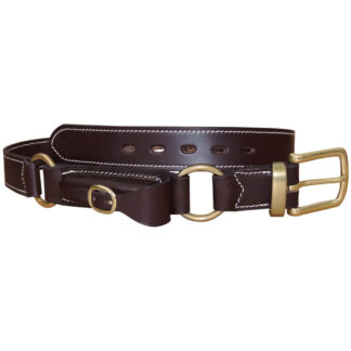 Australian Made Hobble Belt with Pouch