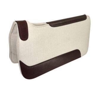 Competitor saddle pad