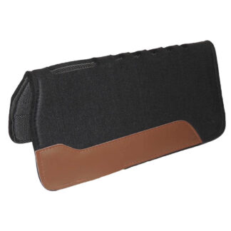 Stockman's Choice Supa-cool lined felt saddle pad