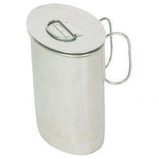 Quart pot