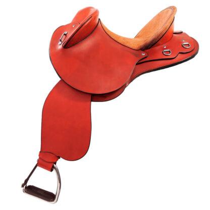 Junior Drafter Saddle - 2021 model