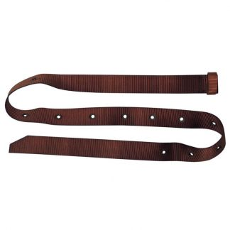 Premium pull up strap - near side