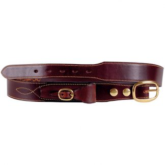 Australian Made Cattleman's belt