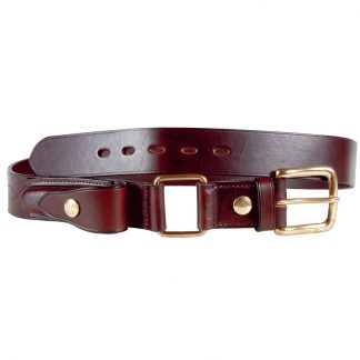 Australian Made Stockman's belt