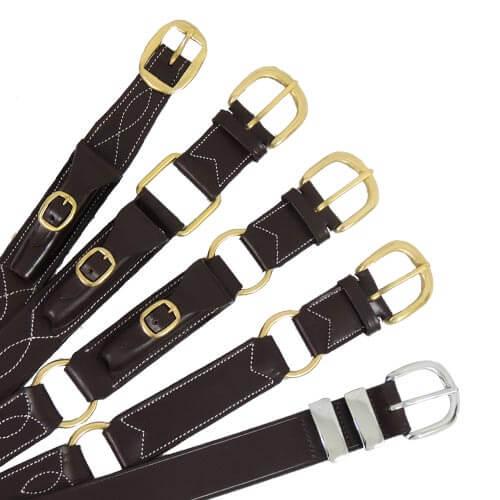 Belts category