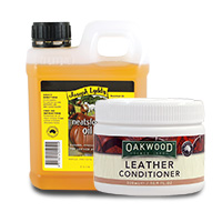 saddle care products