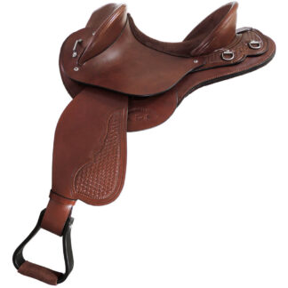 Tanami Junior Comp Saddle 2021 model