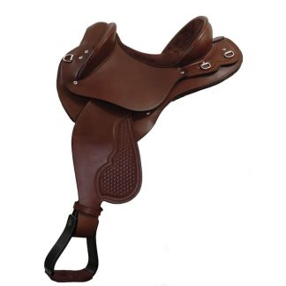 Tanami Junior Comp Fender Saddle