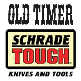 Schrade logo