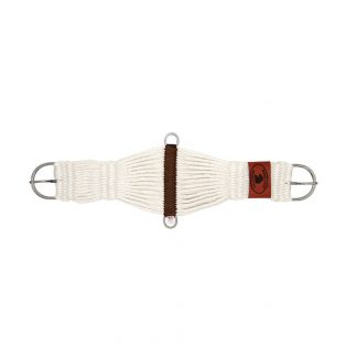 Mustang Rayon Roper Cinch Girth