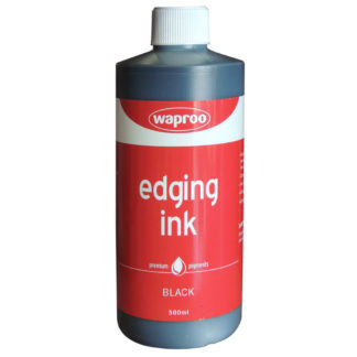 Waproo Edging Ink