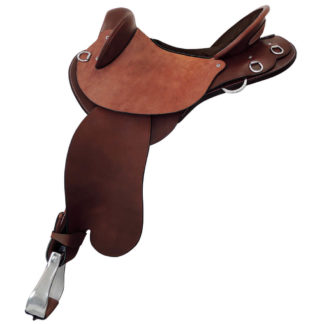 Ranger Fender Saddle