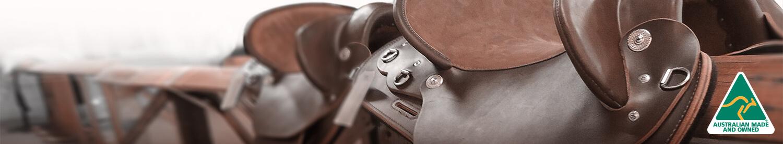 Australian Made Saddles