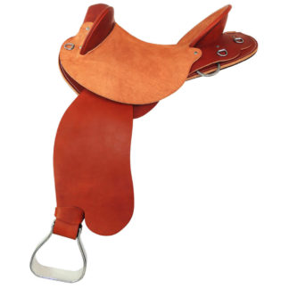 Moonie Drafter Saddle
