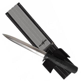 SICUT Pig Sticking Knife - Black